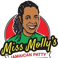 Miss Molly's Jamaican Patty