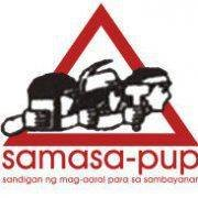 Samasa PUP-College of Cooperatives & Social Development