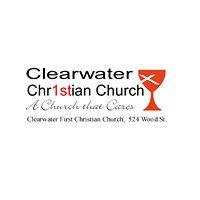 First Christian Church, Clearwater, KS