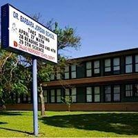 Jordan Barbara Elementary School
