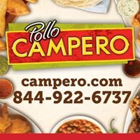 Pollo Campero - San Francisco