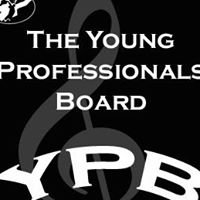 The Young Professionals Board at Midwest Young Artists