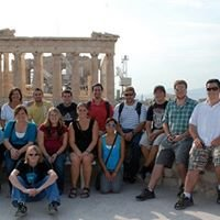 Study Abroad: Franklin Pierce University