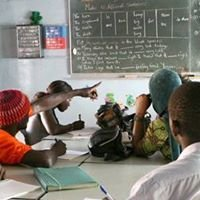 Adult Education The Gambia