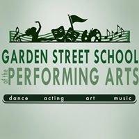 Garden Street School of the Performing Arts