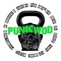 Punkwod