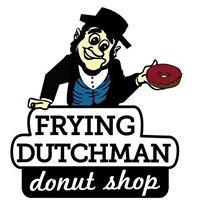 The Frying Dutchman Donut Shop