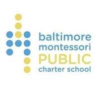 Baltimore Montessori Public Charter School