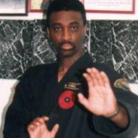 Universal Pasha Karate