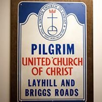 Pilgrim Church United Church of Christ