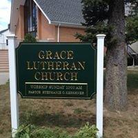Grace Lutheran Scarsdale