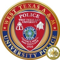 West Texas A&M University Police Department