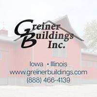Greiner Buildings Inc.