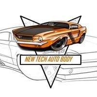 New Tech Auto Body Los Angeles