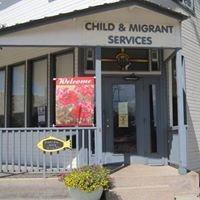 El Centro de Hospitalidad/Child & Migrant Services