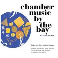 Chamber Music by the Bay