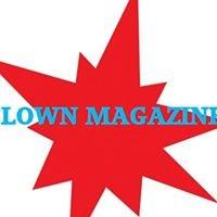 Clown Magazine