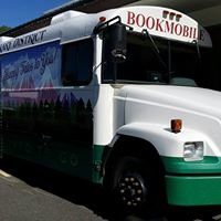 Bookmobile - Baker County Library District (Oregon)