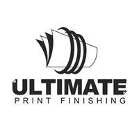 Ultimate Print Finishing