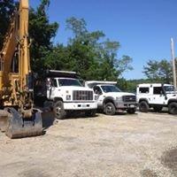 K M Gladding Excavating, Inc