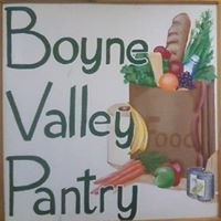 Boyne Valley Pantry