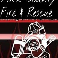 Pike County Fire & Rescue Unit