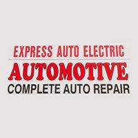 Express Auto Electric