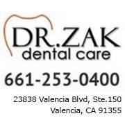 Dr. Zak Dental Care & Orthodontics