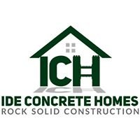 Ide Concrete Homes