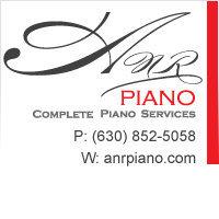 ANR Piano Service