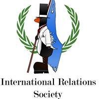 UCC International Relations Society