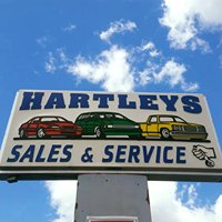 Hartleys Auto and RV