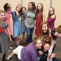 Boone Middle School Choir