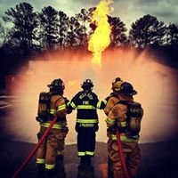 St Clair County High School Fire Science Program
