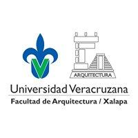 Facultad de Arquitectura, Universidad Veracruzana Xalapa