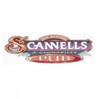 Scannells Bar
