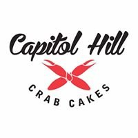 Capitol Hill Crab Cakes