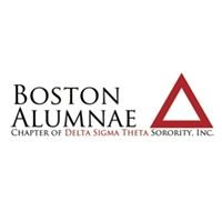Boston Alumnae Chapter of Delta Sigma Theta Sorority, Inc.