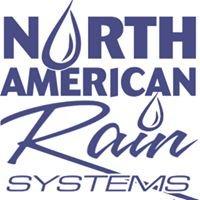 North American Rain Systems