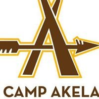 Camp Akela at Camp Mitigwa