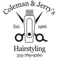 Coleman & Jerry's Hairstyling