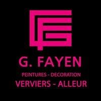 SPRL ETS G. FAYEN