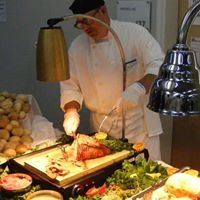 Catering at Upper Iowa University