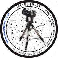 Astro Tours - We show you the stars