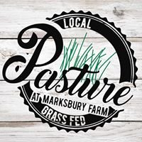 Pasture Burgers and BBQ