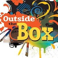 Outside the Box, an event of PlacerArts