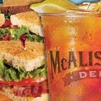 McAlister's Select- University of Louisville