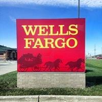 Wells Fargo Jordan Creek