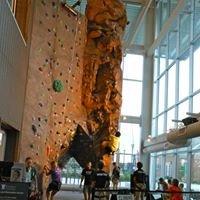 GC Climbing Wall