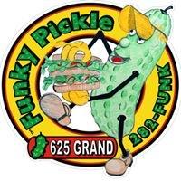 The Funky Pickle Deli